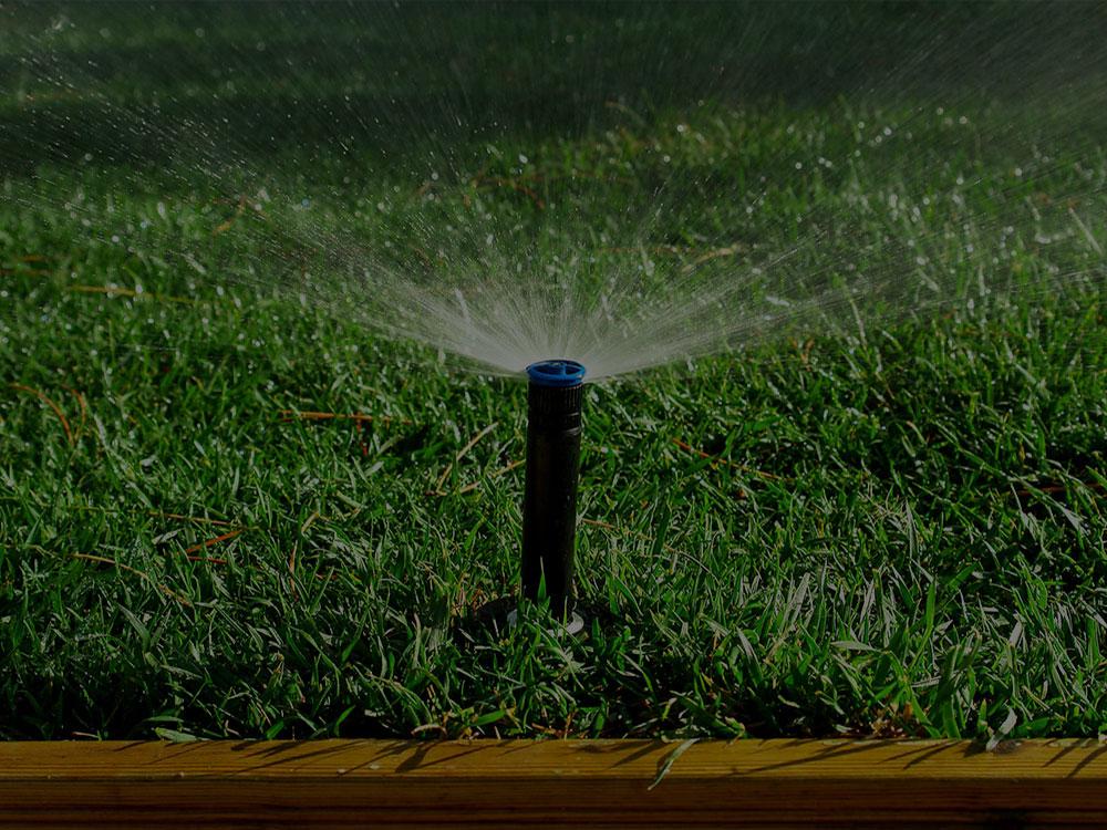 Katy Irrigation