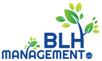 BLH Management, LLC Logo