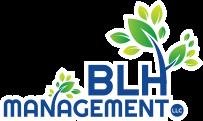 BLH Management, LLC Logo
